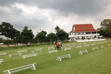 Thai Polo & Equestrian Club